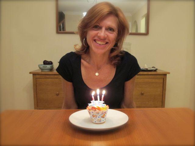 Dar Blog Birthday 3